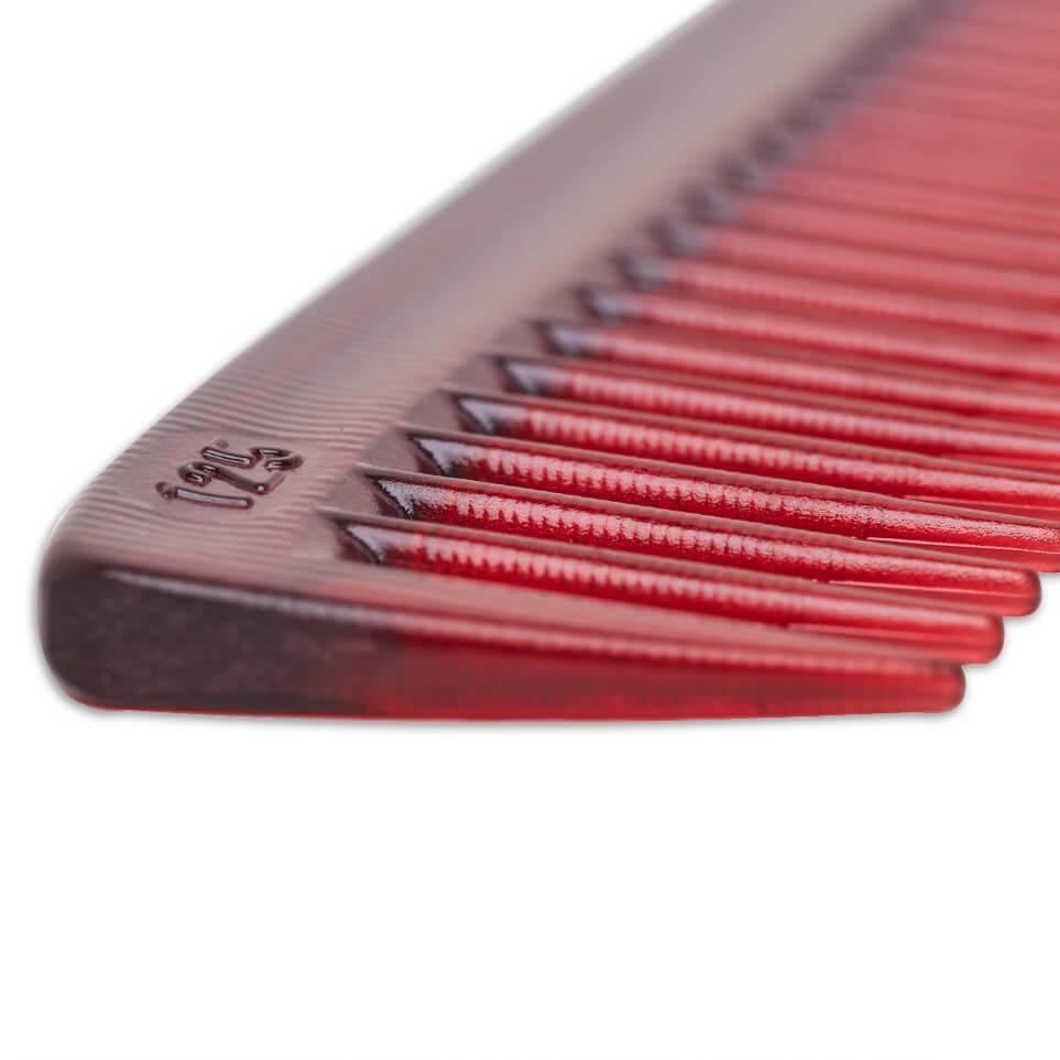 Comb Teeth