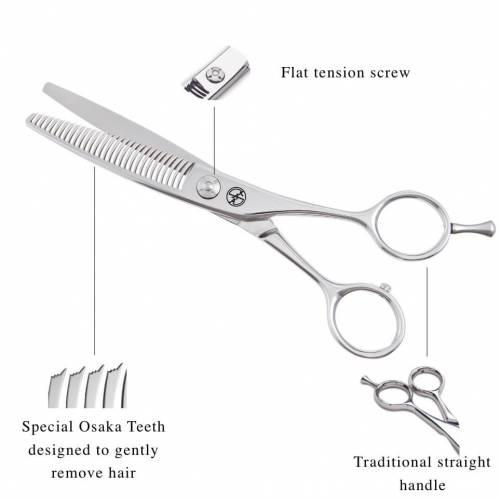 Osaka ATS314 Thinning Scissors