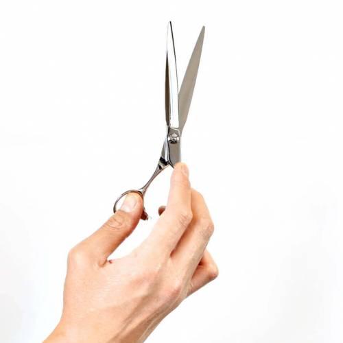 Osaka CLY blunt cut slicing Scissors