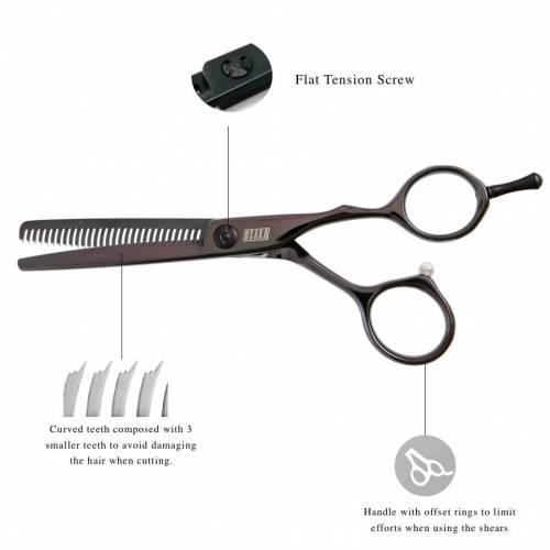 Osaka Perlite Thinning Scissors