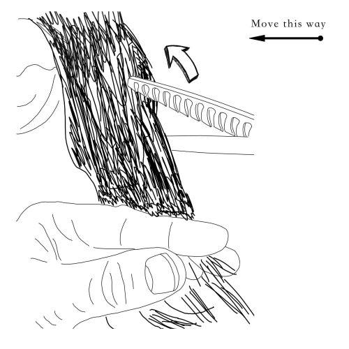 Slide Cutting