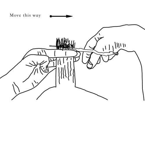 Incorrect Thumb Position